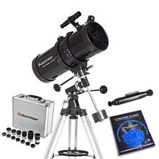 Celestron 21049 PowerSeeker 127mm Telescope