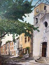 Village La Roquette