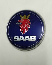 """Brandneu 12804322 Original saab 9-3 Heck /"""" Aero /"""" Emblem 2004-2012 Cabrio"""