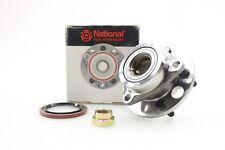 NEW National Wheel Bearing & Hub Kit Front 513016-K Chevy Buick Pontiac 1983-93