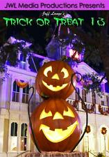 Walt Disney World Mickey's Not So Scary Halloween Party 2016 DVD Boo-To-You