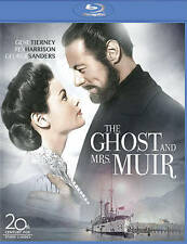 The Ghost and Mrs. Muir (Blu-ray Disc, 2013)
