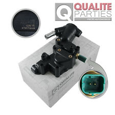 THERMOSTAT GEHÄUSE CITROEN C2 C3 BERLINGO PEUGEOT 206 207 307 PARTNER 1.1 1.4