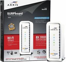 WiFi Router Cable Modem Comcast Xfinity Spectrum Cox Mediacom Internet Wireless