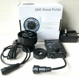 Jebao Sine Wave Maker Pump SLW-20 SLW-10 10000LPH Marine Aquarium Controller #