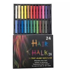 Colore per capelli temporanea Gesso Set