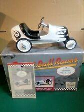 Hallmark Kiddie Car Classics 1960 Eight Ball Racer New in Original Box