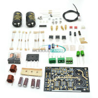 LM1875 Stereo Amplifier Board with Speaker Protection 25W+25W 8ohm diy kits