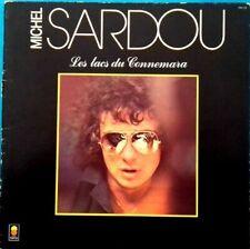 Disk Vinyl 33 Tricks Michel Sardou The Lakes Of Connemara