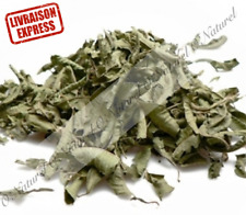 Feuilles de Verveine Séchées BIO 50g Verbena Leaves, Hojas de Verbena