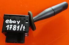 Lenkstockschalter Wischerhebel Peugeot 206 Baujahr 3/2000 eBay 1781/1