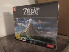 The Legend of Zelda : Link's Awakening Limited Edition PAL (Nintendo Switch) NEW