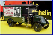 COLLECTION ALTAYA MICHELIN - 27 - RENAULT BACHE 1925