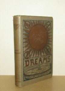 Olive Schreiner - Dreams - 5th (1893 T Fisher Unwin Fifth Edition)