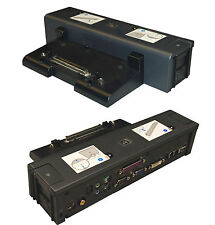 DOCKING STATION PA286A HP NC4400 TC4200 TC4400 NC6120 PORT REPLICATOR -201