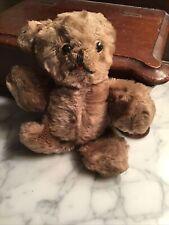 Early Knickerbocker Teddy Bear