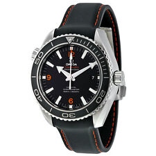 Omega Seamaster Planet Ocean Steel Mens Watch 232.32.46.21.01.005
