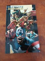 Ultimate Annuals - Volume 1 1st Print 2006 Marvel TPB GUC