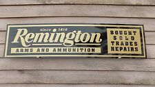 Remington Vintage Hunting Signs for sale | eBay
