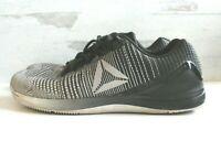 Reebok Mens Crossfit Nano 7 Shoes Black Athletic Running Cross Training 11.5