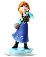* Disney Infinity 1.0 2.0 3.0 Anna Frozen Wii U WiiU PS3 PS4 Xbox 360 One 3DS 👾
