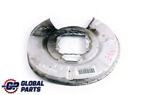 BMW 5 Series E61 Rear Right O/S Brake Disc Protection Plate 6764899