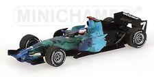Minichamps 400070007 Honda Racing RA 107 J.Button 2007 Neu & Ovp
