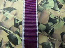 Medal Ribbon Miniature - Army Long Service GC Post 1954