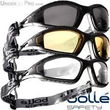 3 Lunettes Bollé Tracker cyclisme vélo vtt bmx moto ski
