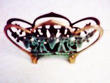 Israel brass napkin holder