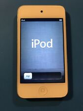 Apple iPod touch 4th Gen Generation White (32 GB) Used Works Read