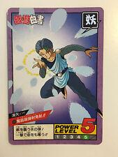 Yu Yu Hakusho Super battle Power Level 62 - Part 2