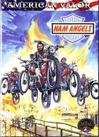 New: NAM ANGELS DVD