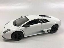 Lamborghini Murcielago LP640 1:36 scale 5317 White