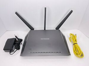 NETGEAR Nighthawk AC1900 (R7000) Smart Dual-Band Wi-Fi Router - Updated