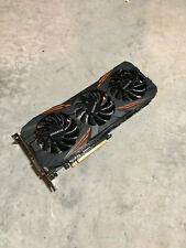 GIGABYTE GeForce GTX 1070 TI Gaming 8G Video Card