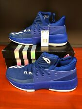 Adidas Dame 3 Shoes - Men's Basketball Sneakers - Size 12