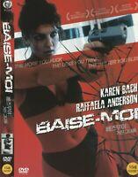 Baise-moi (2000, Virginie Despentes) DVD NEW