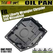 New Trans Oil Pan Fit Chrysler 300 Dodge Charger Jeep Liberty Ram 1500 2006-2013