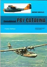 Consolidated PBY Catalina, WW2 flying boat (Warpaint 79)