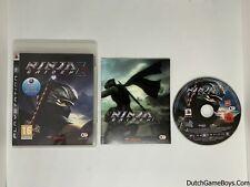 Ninja Gaiden Sigma 2 - Playstation 3 - PS3