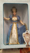 1996 Barbie Great Eras Collection -  French Lady Doll - 16707