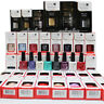 70 COLORS CND Shellac UV LED Gel Women Nail Art Polish Base Top Coat 7.3ml .25oz
