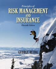 Principles of Risk Management and Insurance (11th Edition), Rejda, George E., Ac