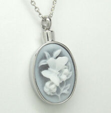 BUTTERFLY CREMATION JEWELRY CREMATION URN NECKLACE BUTTERFLY URN MEMORIAL ASHES