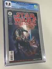 Star Wars Heir to the Empire #5 CGC 9.8