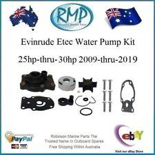 a Evinrude Johnson Water Pump Kit 3cyl 25hp-thru-35hp # R 437907