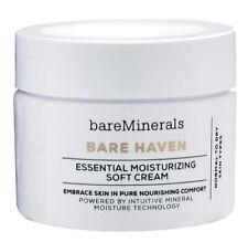 bareMinerals Bare Haven Essential Moisturizing Soft Cream 30g Moisturiser