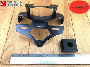 *Yamaha MT-09 Tail Tidy 2017 2018 2019 2020 Under Seat Conversion Kit MT09 FZ-09