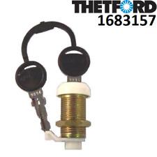 Caravan Motorhome Thetford Door 2 MK11 Lock 1683157